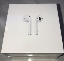 Apple AirPods Airpod Wireless in-ear Headset White Genuine New Sealed MMEF2AM/A