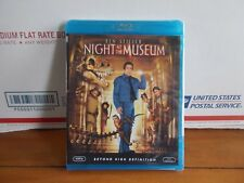 Night at the Museum Blu-ray Disc, 2009 New