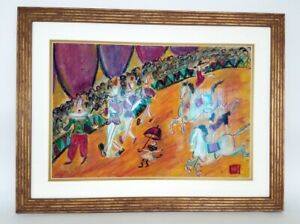 Art, paintings- Contemporary Latin American, half price