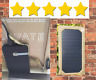 5000mAh Dual USB Portable Solar Battery Charger Solar Power Bank Phone ANDROID