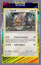 Type:0  - SL4:Invasion Carmin - 89/111 - Carte Pokemon Neuve Française