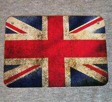 Metal Sign UNION JACK flag United Kingdom Royal UK national british territories
