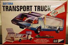 Daytona Transport Truck, 1:25, MPC 787