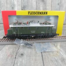 FLEISCHMANN 4330 - HO - DB - Elektrolokomotive E44 056  - OVP - #R26396