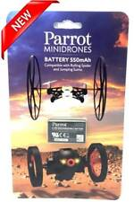 New Parrot MiniDrones Replacement Battery for Rolling Spider and Jumping Sumo