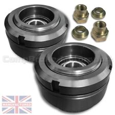 FITS AUDI S2/80 REAR FIXED SUSPENSION TOP MOUNT (PAIR)