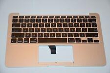 "#301 APPLE Macbook Air 11.6"" (A1465) ++ Top Case ++ 069-9392-B ++ QWERTY ++ US"