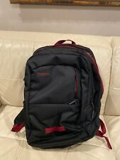 Timbuk2 OS One Love Backpack Black and Red