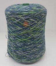 Socken-Wolle Garn Stricken &häkeln  multicolor  handstrickgarn 3,6 kg pay99