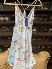 APT 9 NIGHTGOWN SIZE L NEW FLOWERS RETAILS $32
