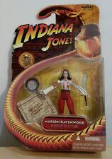 Marion Ravenwood Indiana Jones Raiders of the Lost Ark HASBRO Juguete Figura De Acción
