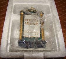 Porcelain Promotional Sign, Heritage Village (Department 56, 9953-8) 1989