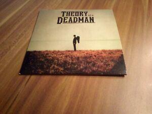 Theory of a deadman / Same Promo