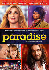 Paradise (DVD, Region 1) In Very Good condition from personal collection!