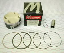 Honda XR650 R XR 650 R 2000 - 2007 100.00mm Wossner Racing Piston Kit -HIGH COMP