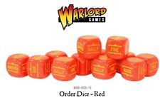 Bolt Action dice (red)