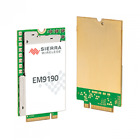 Sierra Wireless EM9190 5G NR Sub-6 GHz and mmWave Module