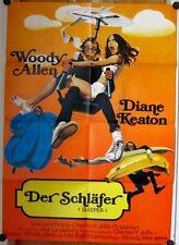 SCHLÄFER (Pl. '74) - WOODY ALLEN / DIANE KEATON