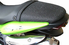 TRIUMPH STREET TRIPLE 2007-2012 TRIBOSEAT ANTI-GLISSE HOUSSE DE SELLE PASSAGER
