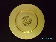 Franciscan China FREMONT Salad Plate Vintage Made in California