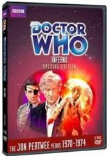 Doctor Who - Inferno (Dvd, 2013, 2-Disc Set) b15