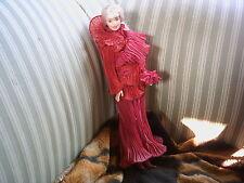 Edel-barbie Design by * susanne wiebe * única-Top-Estado