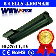 BATERÍA PARA HP MINI 210-1000 210-1022SS 210-1023SS 210-1030SS 210-1031SS 4400mA