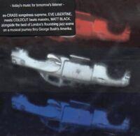 Crass Agenda-Savage Utopia CD Import  New