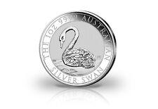 Schwan 1 oz Silber 2021 Australien