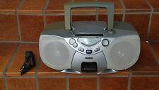 Radio , Cassette, CD Recorder Philips AZ 1008/00