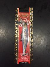 Lucky Craft Pointer Sp 100 Ms 4� 6-10 Feed Suspending American Shad