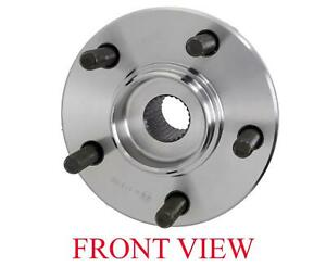 Fits 96-07 Ford Taurus Front Left or RIght Wheel Bearing Hub Assembly
