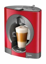 Cafeteras espresso automáticas Krups