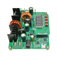 38V 6A DC-DC Converter Digital Boost Buck Step Up Step Down Module CC and CV
