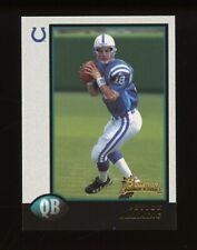 1998 Bowman: Peyton Manning RC Rookie