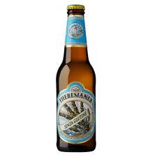Cerveza italiana Premium Lager senza glutine 33 cl. Theresianer 1 botella 33 cl.