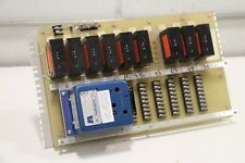 AGM Electronics Control Board Panel 8950-2 with CPS-30/PDC 24vdc / 9x EA5100-4