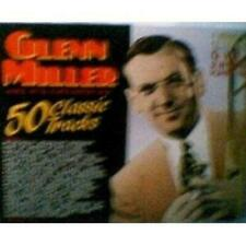 Glenn Miller And His Orchestra ‎– 50 Classic Tracks