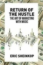 RETURN OF THE HUSTLE - NEW PAPERBACK BOOK
