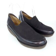 Donald J Pliner Chele Neys Wedges Women 8 Leather