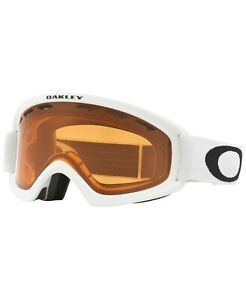 Oakley Snow Goggles 2.0 XS Matte White Youth Fit 5003