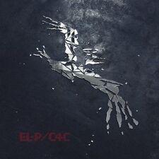 Cancer for Cure 0767981127019 by El-p Vinyl Album