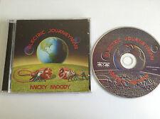 Micky Moody - Electric Journeyman (2009) CD