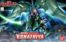 BANDAI Model Kit BB 367 NZ-666 KSHATRIYA