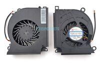 Original new MSI GT60 GT70 CPU Cooling Fan PABD19735BM-N273