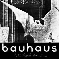 BAUHAUS - THE BELA SESSION EP   CD NEU