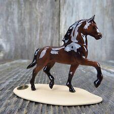 Horse Morgan Figurine Pony Hagen Renaker Porcelain California Retired