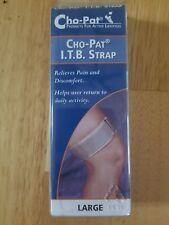 Cho-Pat I.T.B. Strap Large