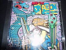 Bomb The Bass Into The Dragon (Beat Dis & Don't Make me Wait) CD – Like New