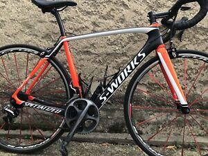 Telaio SPECIALIZED TARMAC S-WORKS SL5 bici frame carbon carbonio 100% ORIGINALE
